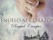 Reseña: Señuelo corazón Raquel Campos