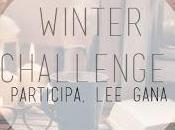 Participando iniciativa: Winter Challenge