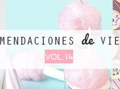 Recomendaciones viernes Vol.XIV