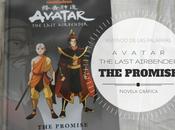 [Novela gráfica] Avatar: last airbender. promise (1-3)