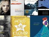 Booktag: cosas sobre libros.