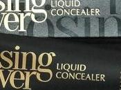 """Closing Cover Liquid Concealer SPF30 """"23"""" (Missha)"""