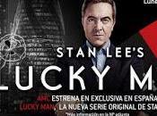 estrena exclusiva españa lucky man, nueva serie stan