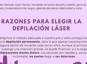 Todo necesitas saber sobre depilación láser