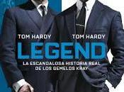 'Legend'