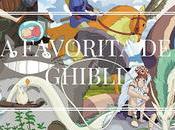 Pregunta semana #15: ¿Cuál película Studio Ghibli favorita?