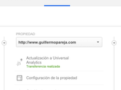 Creando Filtros Google Analytics