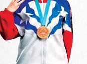 "Melissa rauch primer póster ""the bronze"""