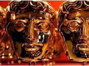 NOMINACIONES PREMIOS BAFTA 2016 (BAFTA Nominations 2016)