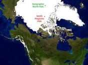 Polos magnético geográfico