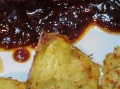 Costillas cerdo salsa barbacoa Slow Cooker (Olla cocción lenta)