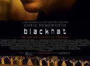 BLACKHAT. AMENAZA (Blackhat) (USA, 2015) Thriller, Policíaco