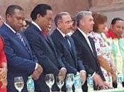 Partido Cívico Renovador proclamó Danilo Medina.