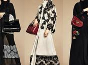 Moda Dolce Gabanna para mujeres musulmanes.