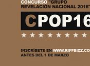 CONTEMPOPRANEA 2016: Concurso Grupo Revelación Nacional