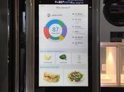 Samsung Family refrigerador inteligente presenta 2016