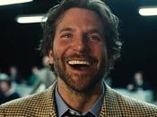 Bradley Cooper habla relación Jennifer Lawrence