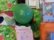 Regalos Papá Noel, Amigo Invisible Reyes (Parte