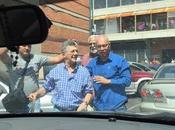 Ramos Allup atacado chavistas