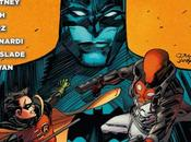 Convergencia: Batman (Flashpoint