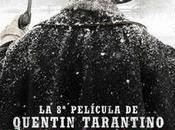 odiosos ocho Quentin Tarantino