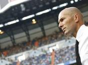 Zidane, entrenador Real Madrid