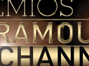 Nominaciones favoritos Premios Paramount
