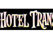 HOTEL TRANSILVANIA DVD, Blu-ray, Plataformas Digitales febrero 2016. Cuando pasas miedo siempre vuelves