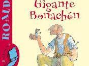 Reseña #95: GRAN GIGANTE BONACHÓN Roald Dahl