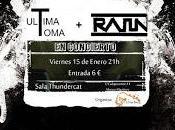 Concierto Última Toma Rain Thundercat