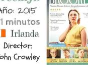 *Review cinematográfica: Brooklyn Suffragette*