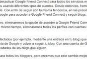 Google Friend Connect...
