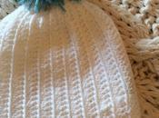 Gorro fácil crochet