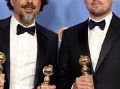 GLOBOS 2016 (Golden Globes 2016)