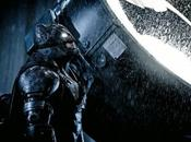 Nuevos spots para #BatmanVsSuperman imágenes #Batcave (#Baticueva)