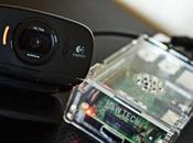Como configurar Raspberry como Webcam