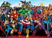 Avengers Infinity posiblemente contará personajes.