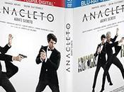 """""""Anacleto: agente secreto"""", mañana venta edición Todo (Blu-ray™ Copia digital)"""