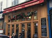 Restaurante Royal, París (Francia)