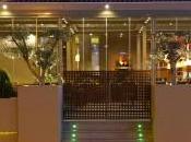 puedes dedicar área terraza cortinas cristal negocio?