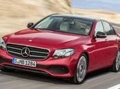 Este nuevo Mercedes Benz Clase (Video)