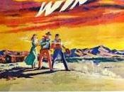 RÁPIDO VIENTO (Saddle Wind) (USA, 1958) Western