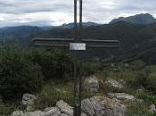 Monte Ribera Arriba Oviedo: Ruta Peña Avis desde Bueño