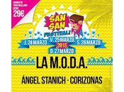 Maravillosa Orquesta Alcohol Sansan Festival