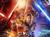 Película: Star Wars. Episode VII: Force Guerra Galaxias. Episodio Fuerza