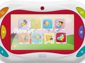 Tablet infantil Chicco Happy