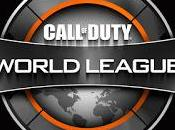 Primeros horarios Call Duty: World League Division