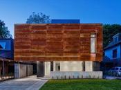 Casa Cubica Moderna Toronto