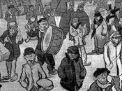Madrid, cien años atrás: Sobre Carnaval más, enero 1916