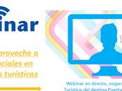 Clúster Puerto Plata Hosteltur impartirán Webinars sobre Turismo